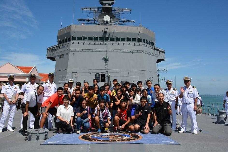 インド海軍艦艇一覧 - List of ships of the Indian Navy ...